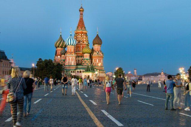 Kuchnia rosyjska: co warto o niej wiedzieć?