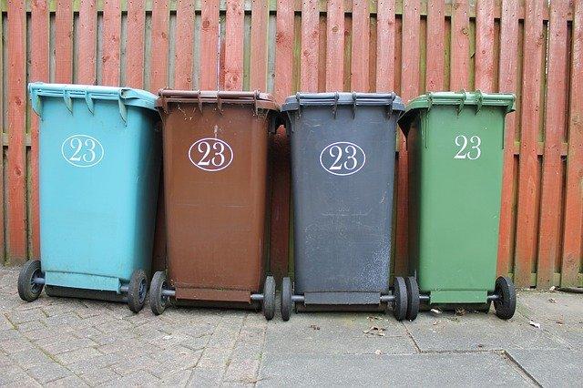 Jak ograniczyć ilość śmieci w domu?